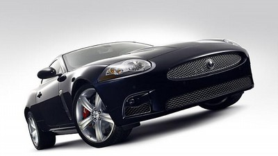 Jaguar XK po faceliftu