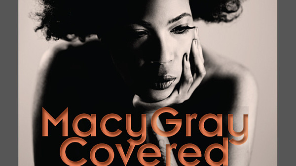 Macy Gray: Covered