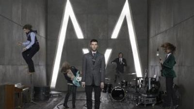 CD Maroon 5: It won't be soon before long