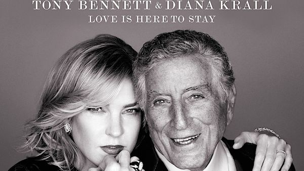 Album Tony Bennett & Diana Krall: Love Is Here To Stay