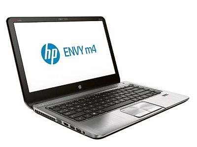 HP Envy TouchSmart 4