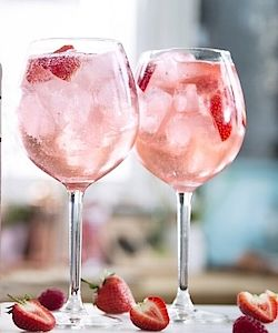 Gordon´s Pink & Tonic