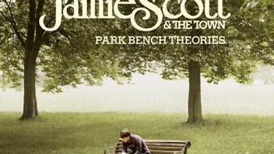 Jamie Scott: Park Bench Theories