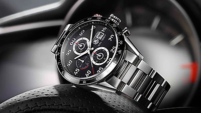 Model TAG Heuer Carrera CAR2A10