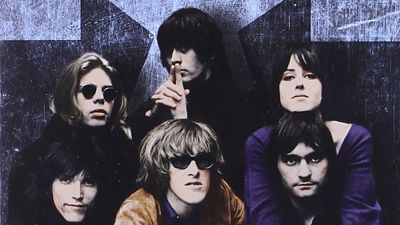 Jefferson Airplane na desce Best of