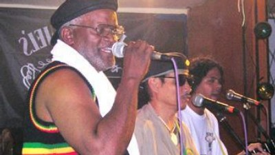Skupina Peter Tosh Celebration
