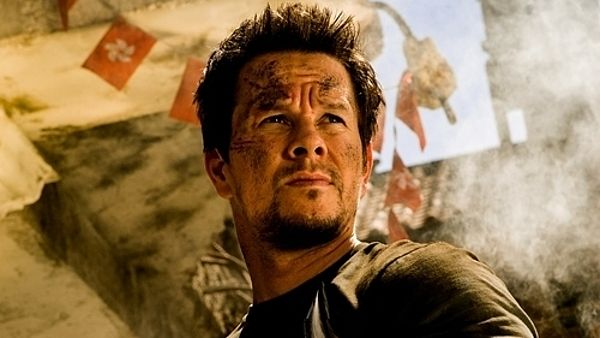 Mark Wahlberg ve filmu Transformers: Zánik