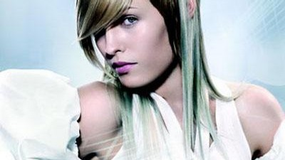 Wella - Trend Visions 2006 - TECHNO NATURE