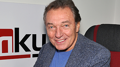 Karel Gott na on-line chatu