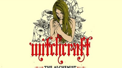 Witchcraft proslavilo album Alchemy
