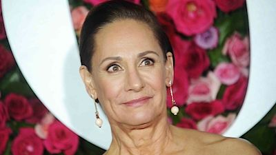 Laurie Metcalfová