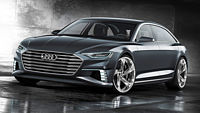 Audi Prologue (koncept)