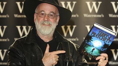 Terry Pratchett
