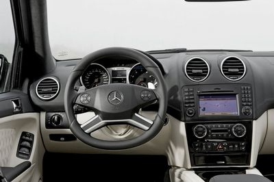 Mercedes-Benz ML 63 AMG, edice Performance Studio