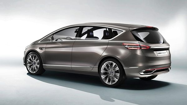 Ford S-Max (koncept)